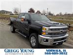 2019 Silverado 3500 Crew Cab 4x4,  Pickup #D5409 - photo 1