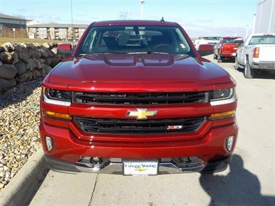 2018 Silverado 1500 Crew Cab 4x4,  Pickup #D5417 - photo 8