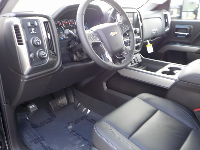 2019 Silverado 3500 Crew Cab 4x4,  Pickup #D5460 - photo 19
