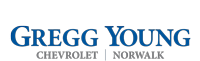 Gregg Young Chevrolet of Norwalk logo