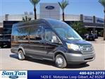 2017 Transit 350 HD High Roof DRW 4x2,  Passenger Wagon #173795 - photo 1