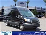 2017 Transit 350 HD High Roof DRW 4x2,  Passenger Wagon #173796 - photo 1