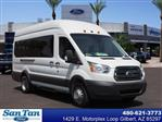 2017 Transit 350 HD High Roof DRW 4x2,  Passenger Wagon #173798 - photo 1