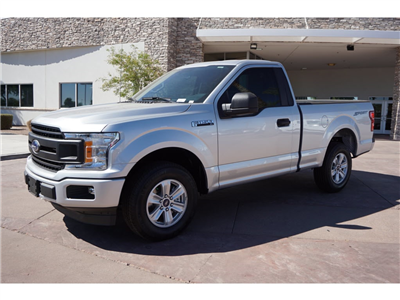 2018 F-150 Regular Cab 4x2,  Pickup #180021 - photo 6