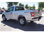 2018 F-150 Regular Cab 4x2,  Pickup #180021 - photo 5