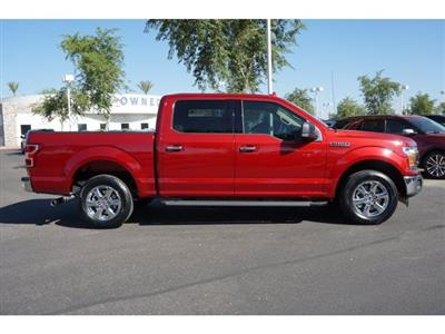 2018 F-150 SuperCrew Cab 4x2,  Pickup #180107 - photo 3