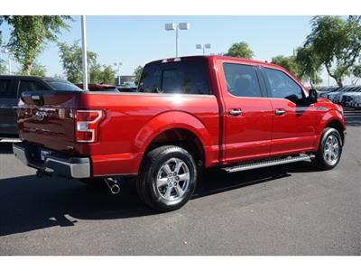 2018 F-150 SuperCrew Cab 4x2,  Pickup #180107 - photo 2
