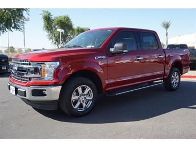 2018 F-150 SuperCrew Cab 4x2,  Pickup #180107 - photo 6