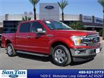 2018 F-150 SuperCrew Cab 4x2,  Pickup #180107 - photo 1