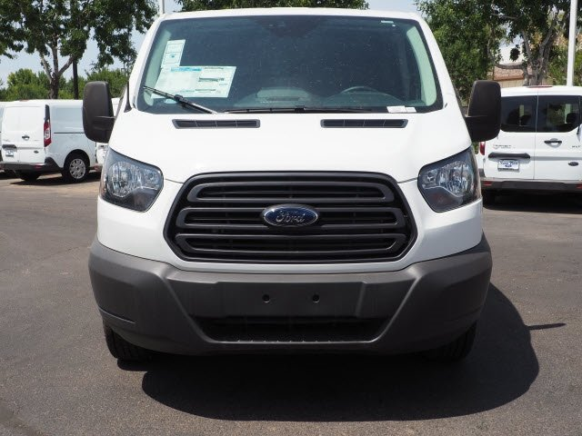 2018 Transit 150 Low Roof,  Empty Cargo Van #180180 - photo 4