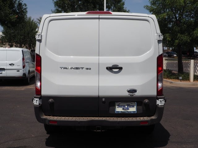 2018 Transit 150 Low Roof,  Empty Cargo Van #180180 - photo 6