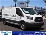 2018 Transit 150 Low Roof,  Empty Cargo Van #180180 - photo 1