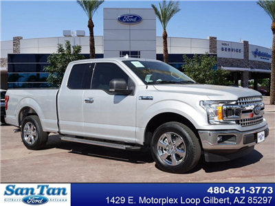2018 F-150 Super Cab 4x2,  Pickup #180217 - photo 1