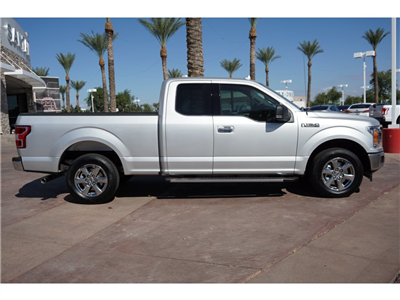 2018 F-150 Super Cab 4x2,  Pickup #180217 - photo 3