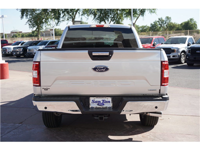 2018 F-150 Super Cab 4x2,  Pickup #180217 - photo 4