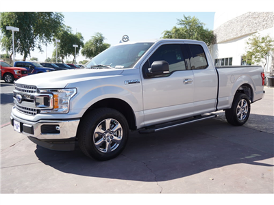 2018 F-150 Super Cab 4x2,  Pickup #180217 - photo 6