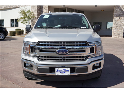 2018 F-150 Super Cab 4x2,  Pickup #180217 - photo 7
