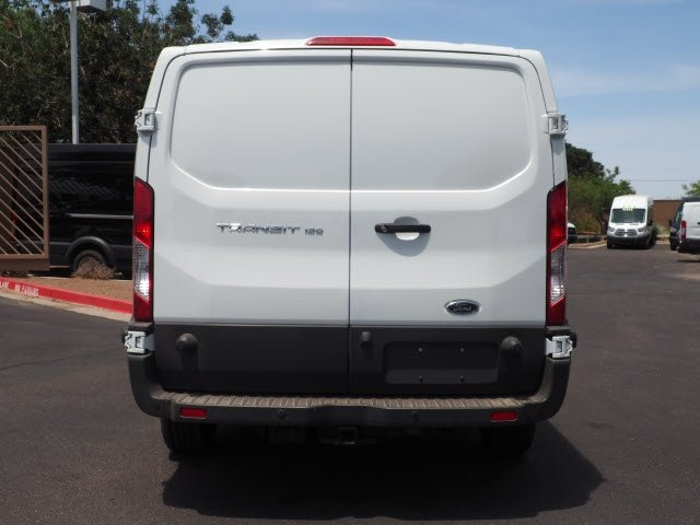 2018 Transit 150 Low Roof,  Empty Cargo Van #180373 - photo 6