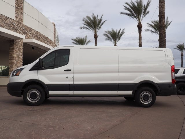 2018 Transit 150 Low Roof,  Empty Cargo Van #180470 - photo 7