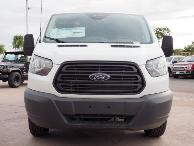 2018 Transit 150 Low Roof,  Empty Cargo Van #180470 - photo 9