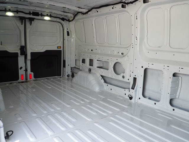 2018 Transit 150 Low Roof,  Empty Cargo Van #180562 - photo 2