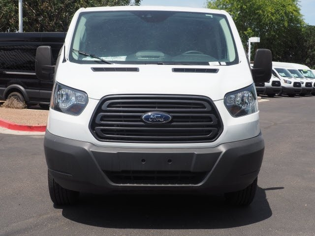 2018 Transit 150 Low Roof,  Empty Cargo Van #180562 - photo 3