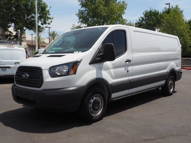 2018 Transit 150 Low Roof,  Empty Cargo Van #180562 - photo 9
