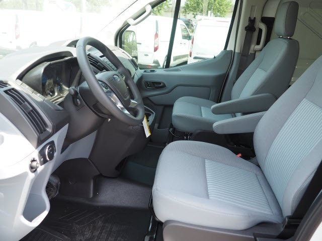 2018 Transit 150 Low Roof,  Empty Cargo Van #180562 - photo 10