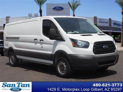 2018 Transit 150 Low Roof,  Empty Cargo Van #180562 - photo 1