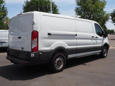 2018 Transit 150 Low Roof,  Empty Cargo Van #180562 - photo 5