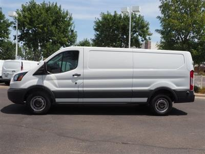 2018 Transit 150 Low Roof,  Empty Cargo Van #180562 - photo 8