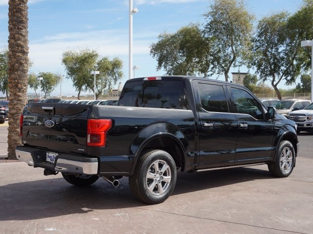 2018 F-150 SuperCrew Cab 4x2,  Pickup #180582 - photo 2