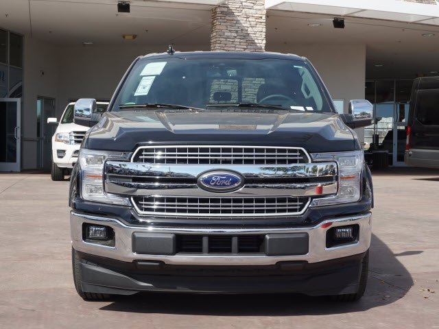 2018 F-150 SuperCrew Cab 4x2,  Pickup #180582 - photo 7