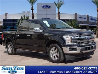 2018 F-150 SuperCrew Cab 4x2,  Pickup #180582 - photo 1