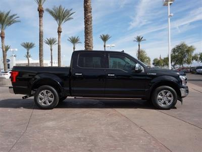 2018 F-150 SuperCrew Cab 4x2,  Pickup #180582 - photo 3