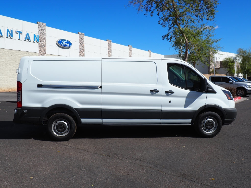 2018 Transit 150 Low Roof,  Empty Cargo Van #180587 - photo 4