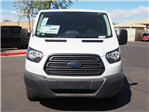 2018 Transit 150 Low Roof,  Empty Cargo Van #180587 - photo 3