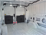2018 Transit 150 Low Roof,  Empty Cargo Van #180587 - photo 10