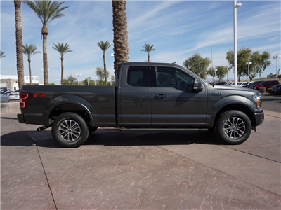 2018 F-150 Super Cab 4x4,  Pickup #180742 - photo 3