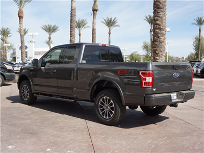2018 F-150 Super Cab 4x4,  Pickup #180742 - photo 5
