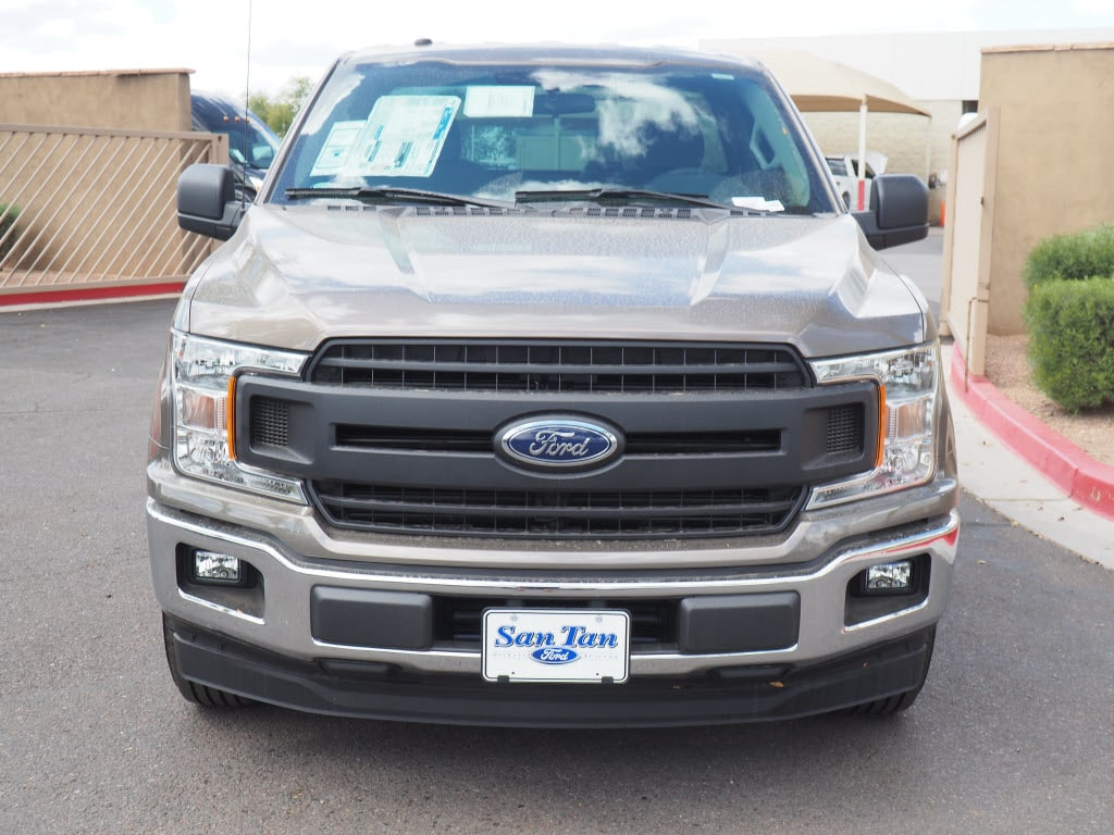2018 F-150 Regular Cab 4x2,  Pickup #181022 - photo 3