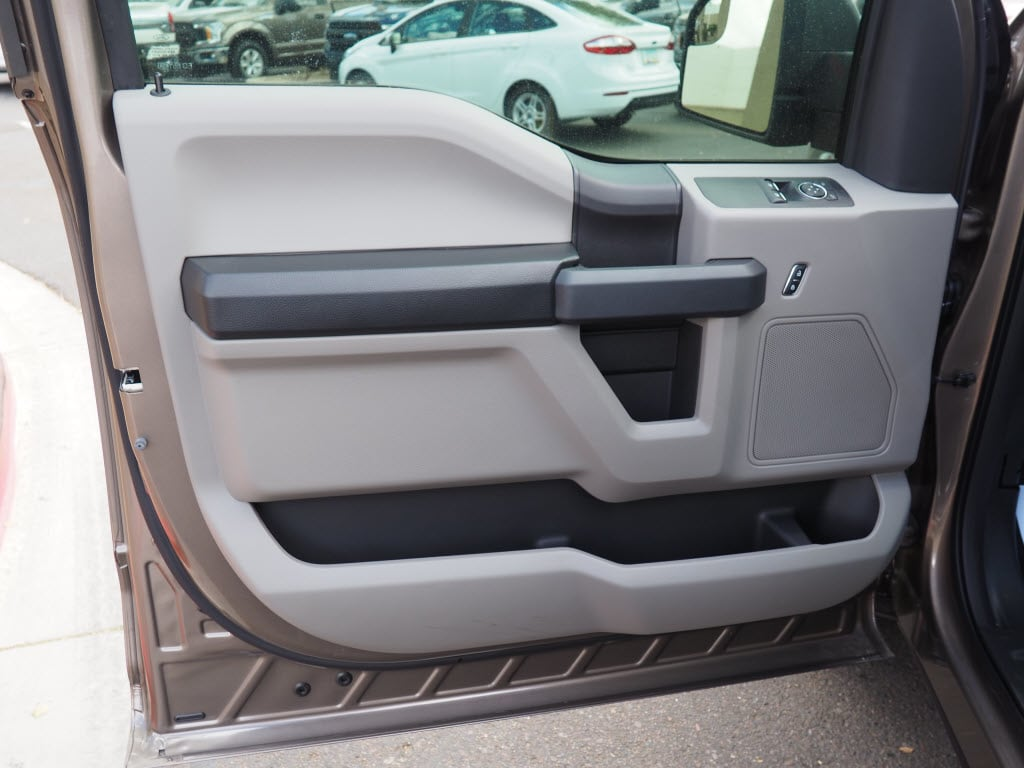 2018 F-150 Regular Cab 4x2,  Pickup #181022 - photo 15