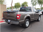2018 F-150 Regular Cab 4x2,  Pickup #181022 - photo 2
