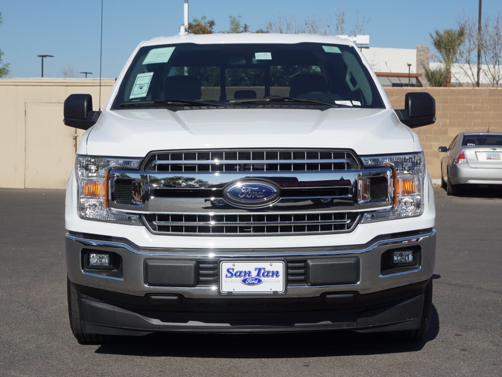 2018 F-150 SuperCrew Cab 4x2,  Pickup #181098 - photo 7