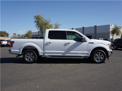 2018 F-150 SuperCrew Cab 4x2,  Pickup #181098 - photo 3