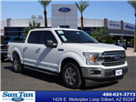 2018 F-150 SuperCrew Cab 4x2,  Pickup #181098 - photo 1