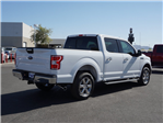 2018 F-150 SuperCrew Cab 4x2,  Pickup #181098 - photo 2