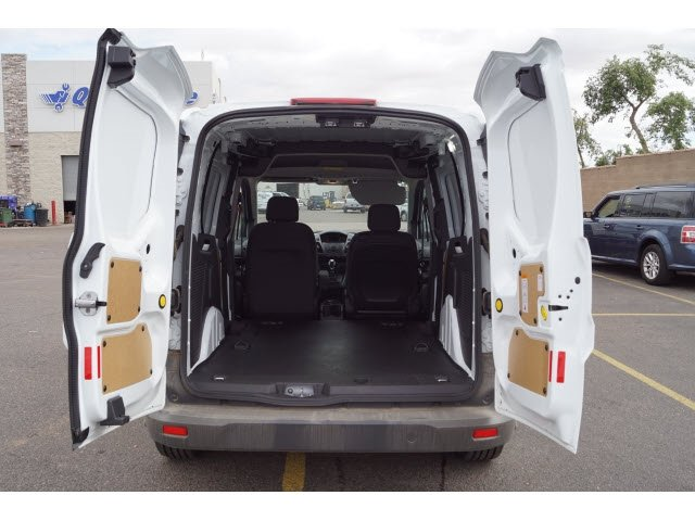 2018 Transit Connect 4x2,  Empty Cargo Van #181770 - photo 2