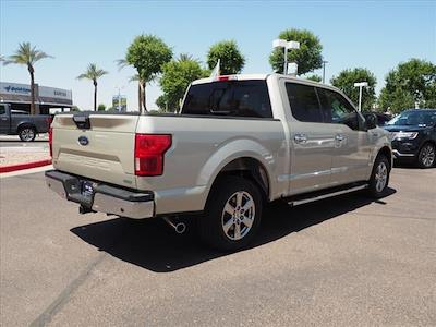 2018 F-150 SuperCrew Cab 4x2,  Pickup #181780 - photo 2
