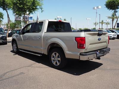 2018 F-150 SuperCrew Cab 4x2,  Pickup #181780 - photo 6